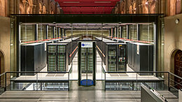 MareNostrum Supercomputer at BSC